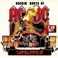 Ac/Dc - Rockin Roots Of.. [CD]