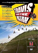 Travis and the Nitro Circus, Vol. 1, Good DVD, Greg Powell, Nate Adams, Ronnie R