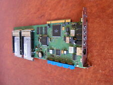 Nortel NT5B15AAAJ BCM400 Media Services Card