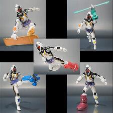 S.H. Figuarts Kamen Masked Rider Fourze Module Set 05 Tamashii Web exclusive