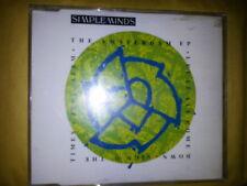 SIMPLE MINDS - THE AMSTERDAM EP (4 TRACKS, CD SINGLE). CD.