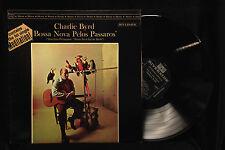 Charlie Byrd-Bossa Nova Pelos Passaros-Riverside 9436-STEREO