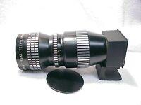 40cm f5.6 Tele-Luminant | for Optika IIa or Rittreck IIa | Cap | from USA |