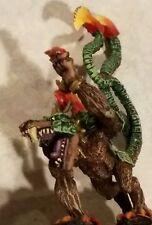 Warhammer fantasy monster heroquest painted oop metal chaos