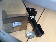 BNIB GENUINE VAUXHALL CORSA C, SHOCK ABSORBER, FRONT DRIVERS SIDE, RH, 72119120
