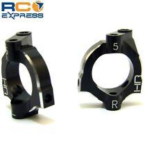 Losi TLR 22 2wd Buggy 22T 22SCTAluminum Castor Blocks 5 Degree LTT19A01