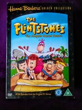 The Flintstones Season 2 DVD Cartoon Box Set (Hanna Barbera Golden Collection)