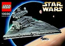 LEGO 10030 Star Wars Imperial Star Destroyer UCS