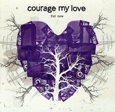 Courage My Love - For Now (EP) [New CD] Canada - Import