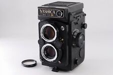 【Near Mint】Yashica Mat-124G 6x6 TLR Film Camera 80mm f3.5 from Japan 307