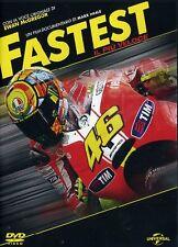 FASTEST  DVD MOTORI
