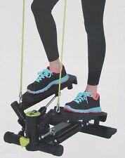 B-Ware: Fitness SWING STEPPER mini Hometrainer Sidestepper Swingstepper ~yx KT
