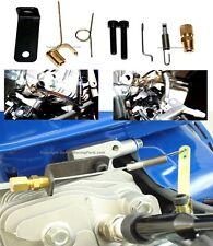 Go Kart Racing Honda GX160 GX200 Clone Carb Throttle Linkage Kit Carburetor BSP