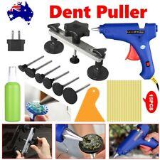 PDR Paintless Dent Puller Bridge Hail Removal Glue Gun Kits Auto Repair Tools AU