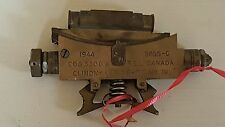 Antique WWII Clinometer - Vickers - 1944