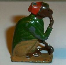 Britains Cococubs Pre-war lead figure of animals this one is Monty Monkey