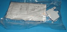 WR10093 New GE Refrigerator Ice Maker Bracket Mounting For Cord Free Shipping