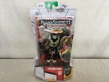 Hasbro Transformers Cybertron Deluxe Optimus Primal Action Figure - NEW UNOPENED