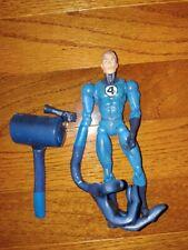 """Marvel Legends Mr Fantastic Reed Richards figure  6"""""""