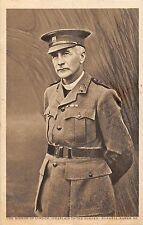 POSTCARD  MILITARY  The  Bishop of  London  Chaplain to the  Forces