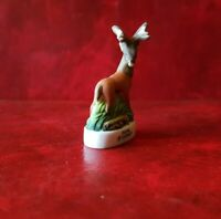 Fève - PAPA - Série Bambi - Disney  (5313)