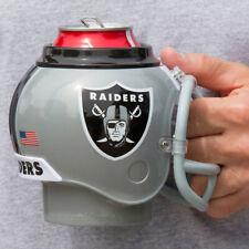 Oakland Raiders NFL FanMug