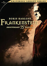 Frankenstein [75th Anniversary Edition] [Universal Legacy Series]