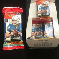 2019 Score Value Jumbo (1) Pack-40 Cards-Red Parallels-Possible Tom Brady Relic!