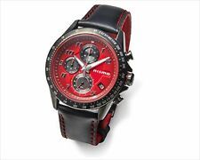 Nissan NISMO Collection Center chronograph Watches Wrist Watch 2018 japan