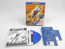 Rocket Ranger Atari ST Boxed