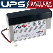 Kage Mf12V0.7Ah 12V 0.7Ah J2/Jst Replacement Battery