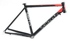 Battaglin Speed 700c MD 51cm Aluminum Road Bike Frame Black / Red NEW