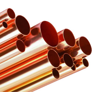 Copper Tube Pipe 6mm 8mm 10mm 12mm 15mm 22mm 28mm 35mm 42mm 54mm 67mm 76mm gas