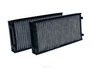 Ryco Cabin Air Pollen Filter RCA305C fits BMW X Series X5 3.0d (E70) 173kw, X...