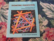 Isometric Perspective by Katie Pasquini Masopust from baby blocks to quilts book