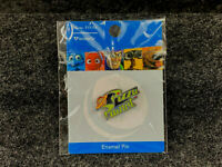 Loungefly Disney Pixar Toy Story Pizza Planet Logo Pin - New