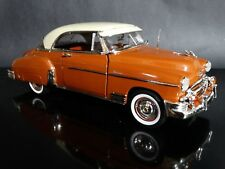 Motor Max 1950 Chevy Bel Air Deluxe American Graffiti 1:18 Scale Diecast Car