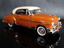 Motor Max 1950 Chevy Bel Air Deluxe American Graffiti 1:18 Scale Diecast Car