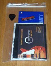 Gibson SG Case Candy Basic Manual Warranty Wrench Guitar Parts Min-ETune T SGM
