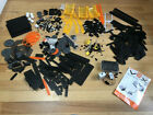 BIG 3.9+ lbs VEX Robotics Part Lot Motor Gears Connectors 100's of Pieces Hexbug