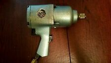 "Vintage Florida Pneumatic 1"" Impact Gun FP799PA Made In Japan Excellent Cond."