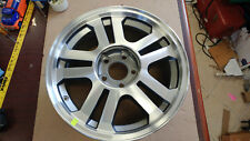 2006-2008 Ford Mustang Wheel 17x8 5x4 1/2 Bolt Pattern Hollander 3649 Machined S