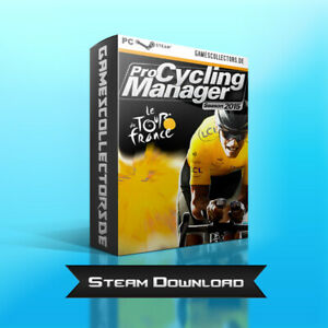Pro Cycling Manager 2015 - PC - Steam Gift / Geschenk - Digital Download