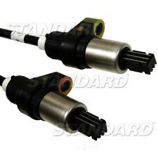 ABS Wheel Speed Sensor Rear-Left/Right Standard ALS570