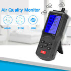 Air Quality Tester CO2 TVOC Meter Temperature Humidity Monitor Gas Detector