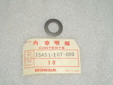 Honda ATC185S ATC200 ATC200E Big Red ATC200S ATC200X ATV Oil Filter Washer NOS
