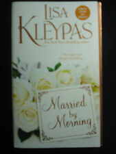 msm* LISA KLEYPAS - MARRIED BY MORNING