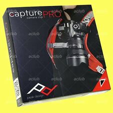 Peak Design CP-2 CapturePRO Camera Clip With PROPlate - Quick Release