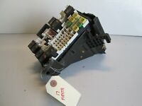 2014-2017 FORD FIESTA FUSE BOX ASSEMBLY Housing RELAY FUSE ENGINE 14-17