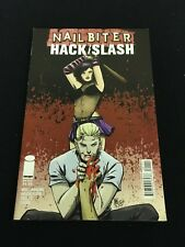 Nail Biter - Hack Slash  # 1 One Shot -  Image Comics